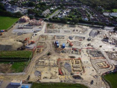 View Project  - Kier Living - Quintrell Downs - Newquay