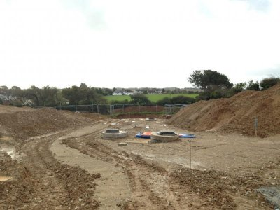 View Project  - Kier Living - Grampound Road - Truro, Cornwall