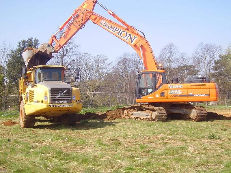Read more  - Exminster Groundworks - Linden Homes - Exminster