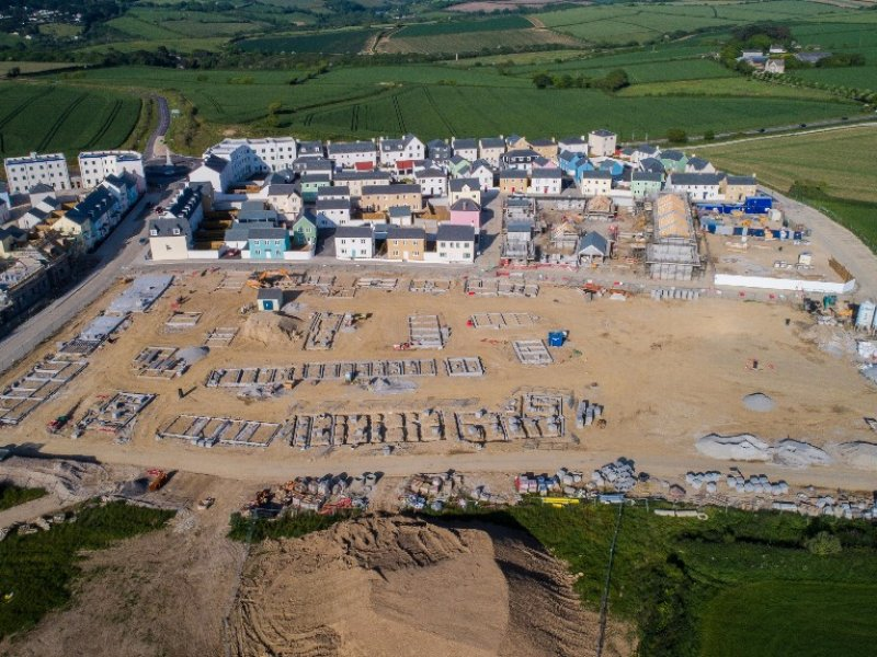 Read more  - Newquay Growth Nansledan Scheme Phase 1, Newquay, Cornwall - Duchy of Cornwall & Wainhomes